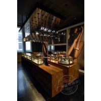 广州宜佳展示柜台帮您提升店铺的品味