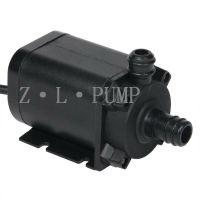 东莞众隆太阳能微型耐磨潜水泵ZL32-05
