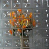 不锈钢镭射板厂家直供_304不锈钢镭射板_批发定制图片