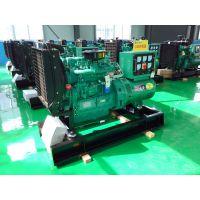 西安柴油发电机组、30kw柴油发电机组、西安75kw柴油发电机