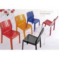 【SP-AC122】进口AC亚克力椅供应上海餐厅 上品厂家直销、批发