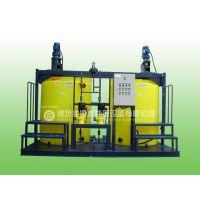 加药设备-干粉|絮凝剂全自动加药装置厂家