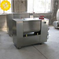拌馅机BX-100 高速搅拌 肉制品加工成套设备