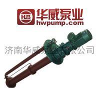 熔盐泵 熔盐液下泵 高温熔盐泵 GY32-125 华威