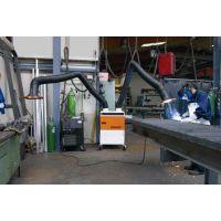 橡胶厂废气净化系统橡胶厂烟气吸附处理设备