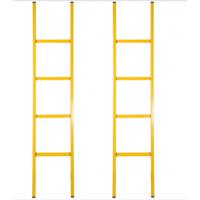 嘉泰玻璃钢绝缘抱杆梯/工程施工梯/电力专用绝缘梯/3m-12m可定做质量保证