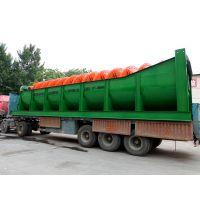 江西龙达石城厂家生产价格直销选矿机1200标准型螺旋分级设备