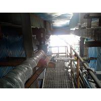 省煤器除灰就用恒清SCQ型高效声波除灰器