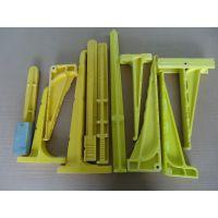 厂家定做多种型号玻璃钢电缆支架 组合式 螺钉式 预埋式电缆支架