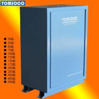 深圳托姆牌300匹空压机热水工程 余热回收机厂家直销 空压机热水器