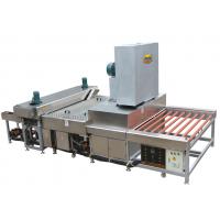 行业领先弘泰鑫QX1600D镀膜玻璃清洗机