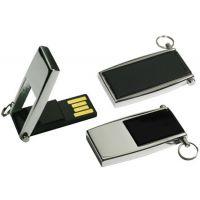 大量新款金属旋转小胖子U盘旋转礼品优盘定制U盘USB 批发创意8G
