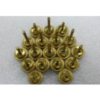 供应宁波冲棒镀钛加工,冲头镀钛,冲针镀钛加工,顶针真空镀钛加工