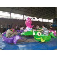 公园游乐设备好项目 新型鲤鱼跳龙门 铭扬游乐诚信出品MY-LYTLM-12