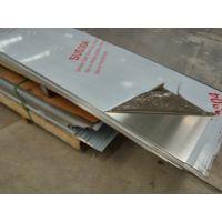 郑州太钢不锈冷轧304材质不锈钢板(拉丝贴膜板)
