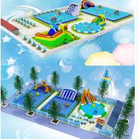 200平米的支架游泳池价格多少 哪里有卖支架泳池设备 暑假做支架泳池生意好