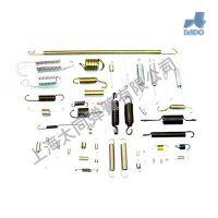 供应TRY SPRING00蝶形弹簧 组合弹簧 拉簧2 扭异簧 上海弹簧 圆线标准弹簧