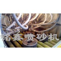 铝型材挤压模具喷砂机