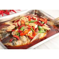 哪里可以学烤活鱼技术?广州烤活鱼培训随到随学