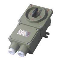 供应上海飞策 BHZ51系列防爆转换开关 IP65/IP66防爆等级 安全耐用 质量保证