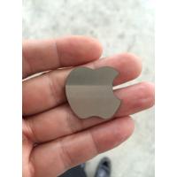 精度2um的精密激光切割就在西安镭沃