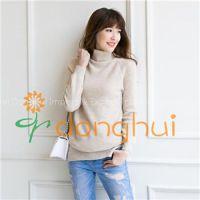 Woolen knitting sweaters for women