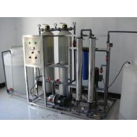 水处理设备类型