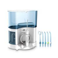 博皓电动冲牙器 家用洗牙器水牙线洗牙机白色冲牙机5101