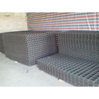 砖带电焊网片和煤矿电焊网片的相同点和异同点 煤矿支护网片