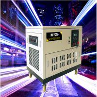 25千瓦汽油发电机-静音发电机规格型号