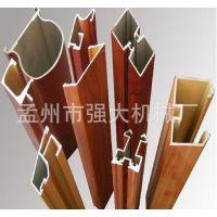 异型材挤出生产线 高价比 PVC家具封边条挤出机 高效率