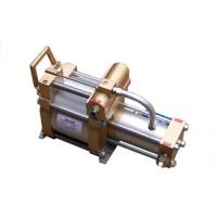 气气增压泵(蒸汽增压泵) 型号:WD-DTA-60