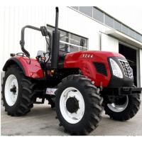 供应山东潍坊生产 潍拖牌四缸发动机四驱55马力拖拉机价格 554
