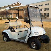 温州金华两座高尔夫球车 游乐园休闲代步电瓶车 公园景区观光车