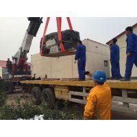 北京机床搬运公司,数控车床搬迁,大型冲床移位装卸搬运