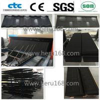 金属屋面瓦/泛水板/彩色镀铝锌钢板瓦/杭州瓦厂生产销售,不一般的彩色镀铝锌钢板金属瓦,比沥青瓦牢固