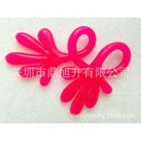 塑胶玩具 黏黏手 拉拉手 深圳玩具厂家  黏黏玩具