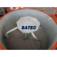 SATECON SMT250 耐火材料现场施工用盘式搅拌机