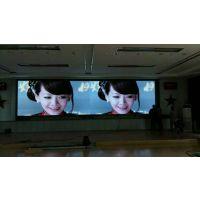 供应山东科瑞室内P2.5全彩小间距高清LED显示屏(P2.5)