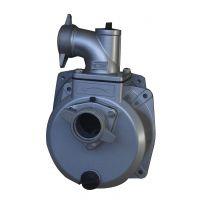 直销汽油机水泵配件170F2寸自吸泵泵壳泵体全套