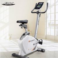 BH健身车H108B电磁控超静音家用欧洲百年品牌苏州免费送货安装健身器材