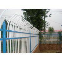 为您推荐杨陵农业生态观光园锌钢围栏网,Q235镀锌,喷塑隔离栏