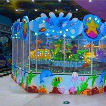 郑州宏德游乐供应室内TQB淘气堡热销好玩的儿童游乐设备