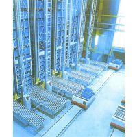 合肥奥博特自动化设备有限公司 自动化立体仓库物流仓储中出现的新概念。利用立体仓库设备可实现仓库高层合