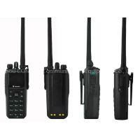 U3 digital+analog DMR/P25 conventional trunking radio