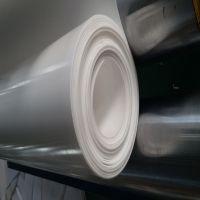 高品质纯四氟板 聚四氟乙烯板 耐高温PTFE板厂家销售