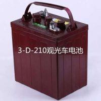 寰宇3-D-210电池,电瓶车蓄电池,扫地机电瓶