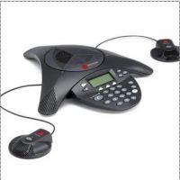 东莞电话会议系统宝利通soundstation2扩展型