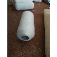 工厂代工美式9寸羊皮滚筒刷,羊毛滚筒刷