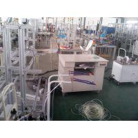 玻璃升降器玻璃热保护检测台